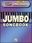 Jumbo Songbook 2nd Ed EZ Play Today Easy Piano Book NEW