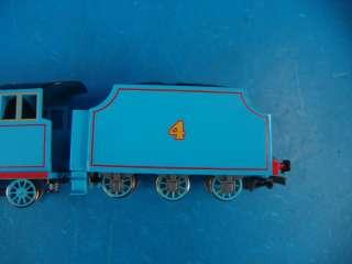 Thomas and Friends Bachmann HO Scale Spencer Gordon Locomotive Train