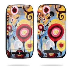 Windows Phone T Mobile Cell Phone Skins Nature Dream Cell Phones
