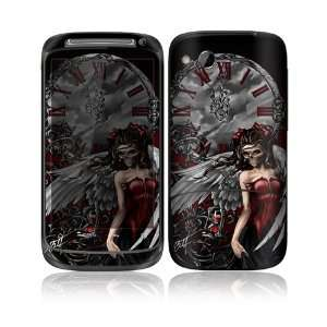 HTC Desire S Decal Skin   Gothic Angel: Everything Else