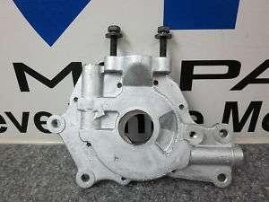 CHRYSLER DODGE NEW ENGINE OIL PUMP 2.7L 2.7 L MOPAR OEM