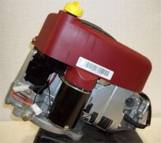 Briggs & Stratton Vertical Engine 11.5 HP OHV 1 x 3 5/32 (217807 0148