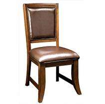 Whalen Furniture Hudson Solid Wood Chair