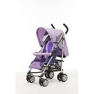 Stroller, Butterfly Purple  Zooper Baby Baby Gear & Travel Strollers
