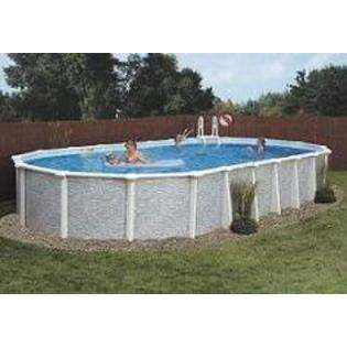 Above Ground Pool Privacy Fence On Popscreen