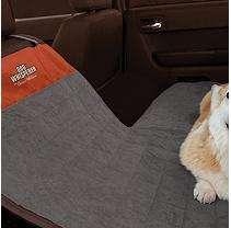 Dog Whisperer by Cesar Millan Rear Seat Protector