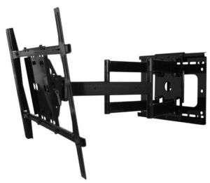 UADD UNIV FULL MOTION TV WALL MOUNT FOR LED LCD PLASMA