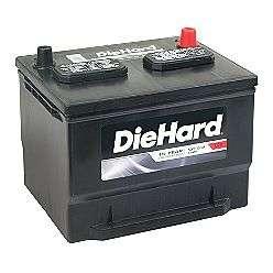 group size 29hm diehard automotive batteries marine batterie