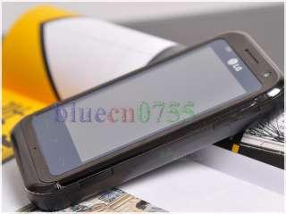 LG KM900 BLACK UNLOCKED 5MP GSM MOBILE CELL PHONE 8808992003700