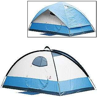Tent (5 Person)  Coleman Fitness & Sports Camping & Hiking Tents