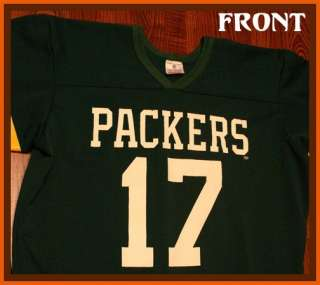 Green Bay Packers NFL Football VIntage Jersey L 44