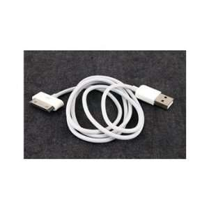 Genuine iPhone USB Cable (White) Electronics