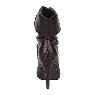 Womens Seattle Boot Black  Kardashian Kollection Shoes Womens Boots