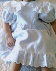 ANNETTE HIMSTEDT **JULE**1992/93 Summer Dreams Collection Doll + Extra