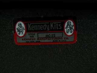 DRAWER KENNEDY TOOL BOX CHEST BASE No. MC 22