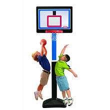 Little Tikes Play Like A Pros Basketball Set   Little Tikes   ToysR