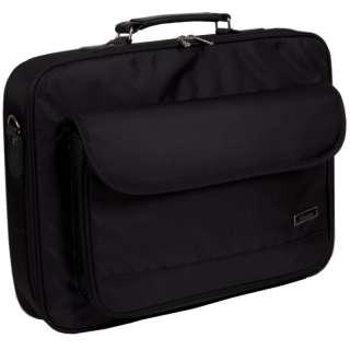 15.6 15 IN LAPTOP BAG CARRYING SHOULDER CASE BRIEFCASE BLACK LIME