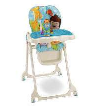 Fisher Price High Chair   Precious Planet   Fisher Price   BabiesR