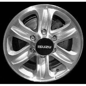 ALLOY WHEEL isuzu RODEO 00 01 16 inch suv Automotive
