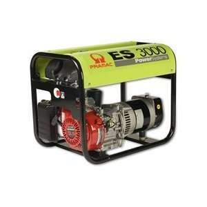 ES3000 3000 Watt   Pramac Portable Generator: Home & Kitchen