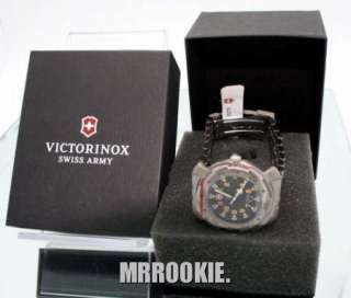New Victorinox Swiss Disney Mickey Mouse Watch