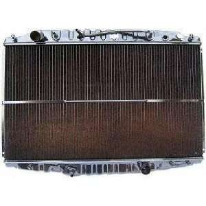 92 95 LEXUS SC400 sc 400 RADIATOR, 8cyl; 4.0L; 242c.i. (1992 92 1993