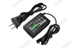 Wall Power Adapter Charger Supply For PSP US Plug 100 240V 114cm Cable