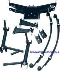 kit ds models 1982 up gas electric new hd a arm lift kit raises the