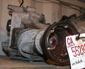 2001 2009 FORD ESCAPE/TRIBUTE/MARINER TRANSFER CASE OEM
