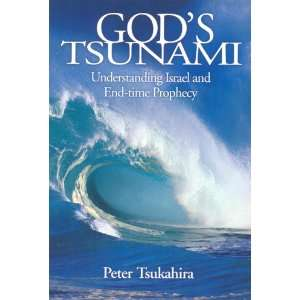 Gods Tsunami Understanding Israel and End time Prophecy