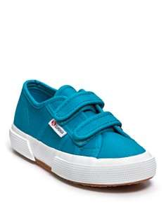 Superga Toddler Boys Velcro Classic Sneaker   Sizes 6.5 11.5 Toddler
