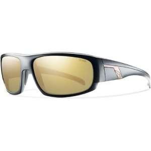 Optics Terrace Polarized Sunglasses Matte Black/Gray Lens TEPPGDMMB
