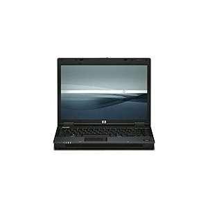HP 6510b 14.1 Inch Laptop, Intel Core 2 Duo T7300 2 GHz, 1