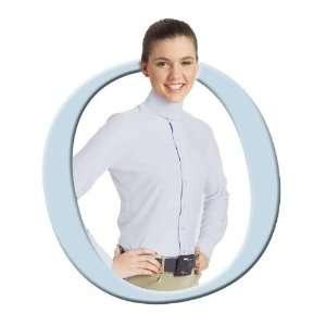 DX Ratcatcher Ladies Long Sleeve Riding Shirt