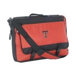 Mercury Luggage Texas Tech Red Raiders Portfolio Bag   Texas Tech Red
