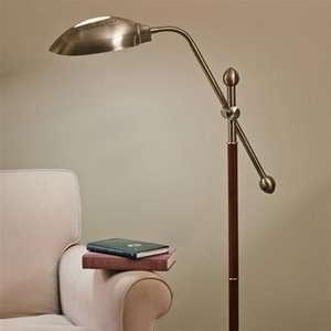 Cantilever Full Spectrum Floor Lamp