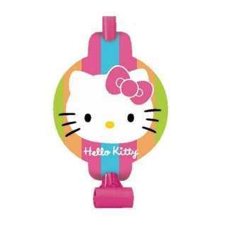 Hello Kitty Surprise Bags Pre Filled Party Bags x 5