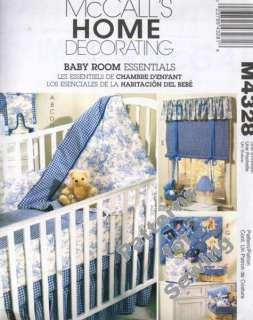 Pattern Baby Room Decor Quilt Bumers Diaper Dispenser