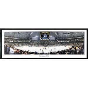 NHL Pittsburgh Penguins Mellon Arena Stadium, Return of #66