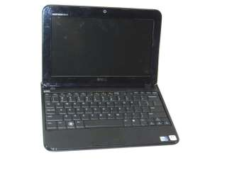 AS IS DELL INSPIRON MINI 1018 LAPTOP NETBOOK