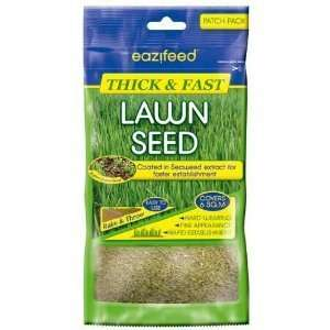 Thick & Fast Lawn Seed   150g