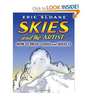 Sunsets (Dover Art Instruction) (9780486451022): Eric Sloane: Books