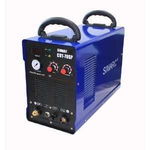 SIMARC CUT 70SP Professional Pilot Arc Plasma Cutter: Home Improvement