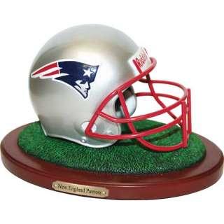 New England Patriots Collectibles Memory Company New England Patriots