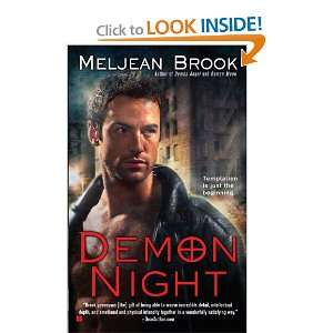 Night (The Guardians, Book 3) (9780425219775) Meljean Brook Books