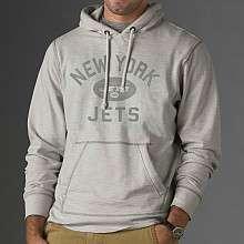 47 Brand New York Jets Slugger Alternate Hooded Sweatshirt