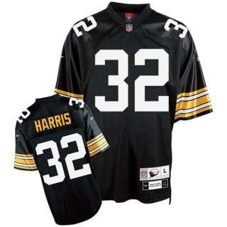 Reebok Pittsburgh Steelers Franco Harris Retired Youth Legend Premier