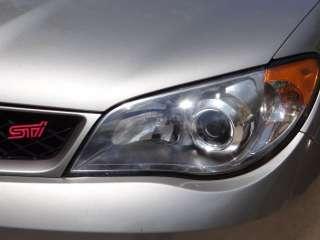 Subaru  Impreza WRX STI in Subaru   Motors