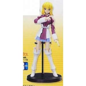 Seed Destiny Japanese Animation Figure Collection Toys & Games