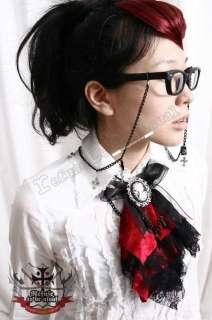 EGL/Punk/Visual Kei/gothic Eyeglass glass Chain/holder